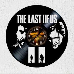 reloj The Last Of Us II