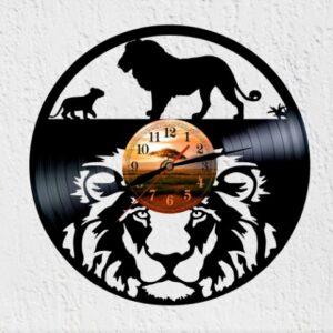 reloj Leon