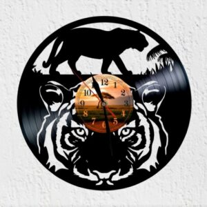 reloj Tigre